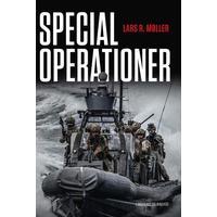 Specialoperationer, Lydbog MP3