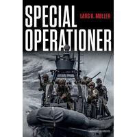 Specialoperationer, E-bog