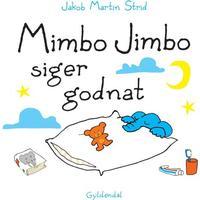 Mimbo Jimbo siger godnat - Lyt&læs, E-bog