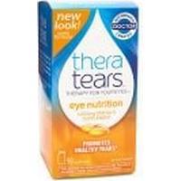 Thera Tears Nutrition - Omega-3 Supplement 90 kapslar