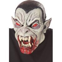 Blodig vampyr ani-motion mask