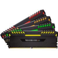 Corsair Vengeance RGB Black DDR4 3000MHz 2x8GB (CMR16GX4M2C3000C16)