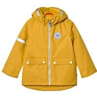 Reima Taag Winter Jacket Dark Yellow (521510-2460)