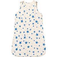 Noe & Zoe Berlin Blue Star Print Sleeping Bag Sovpåse