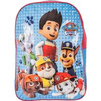 Paw Patrol Backpack Bag 42x30x12cm