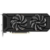 Palit Microsystems GeForce GTX 1080 Dual (NEB1080015P2-1045D)
