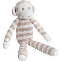 BAMBINO Knitted Monkey