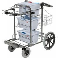 Vileda Caravan Complete Stroller