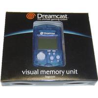 Vmu minneskort sega dreamcast