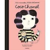 Små människor, stora drömmar. Coco Chanel (Inbunden, 2017)
