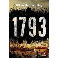 1793 (E-bok, 2017)