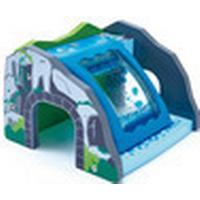 HapeToys Tågtunnel med Vattenfall