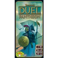 Repos Production 7 Wonders: Duel Pantheon