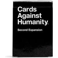 Cards Against Humanity Second Expansion (Engelska)