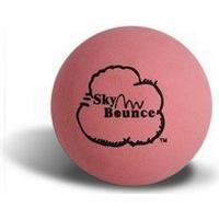 Sky Bounce One Wall Handball - Pink