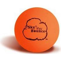 Sky Bounce One Wall Handball - Orange