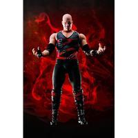 WWE KANE S.H.FIGUARTS
