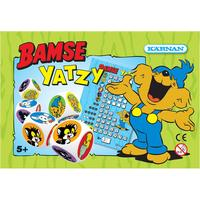 Kärnan Bamse Yatzy