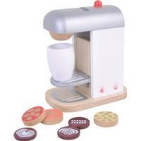 MaMaMeMo Kaffemaskine