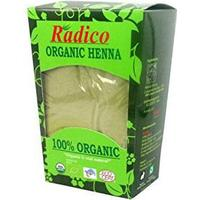 Radico Colour Me Organic Henna Powder