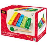 Brio Musical Xylophone 30182