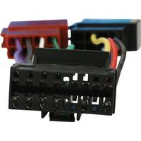 ISO kabel til bilstereo - Pioneer 16P