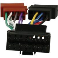 ISO kabel til bilstereo - Sony 16P