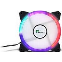Inter-Tech Argus RS01 LED RGB 120mm