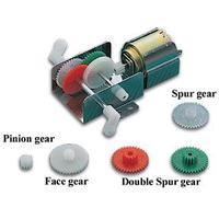 Velleman Mekanik-byggesæt Gearbox