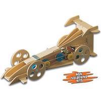 Velleman Mekanik-byggesæt Automech