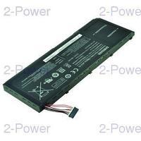 Samsung Original Laptopbatteri Samsung 14.8V 4400mAh 65Wh (AA-PBPN8NP)