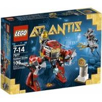 LEGO Atlantis - Havsbottenrobot