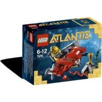 LEGO Atlantis - Havsspeeder