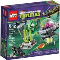 LEGO TMNT - Kraang Lab Escape