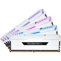 Corsair Vengeance RGB White DDR4 3000MHz 2x8GB (CMR16GX4M2C3000C15W)