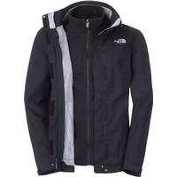 The North Face Evolve II Triclim TNF Black/TNF Black (CG56)