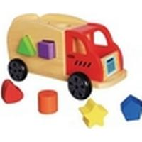 New Classic Toys Shape Sorter Truck 10564
