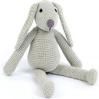 Smallstuff Hand Crocheted Animal Rabbit