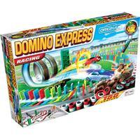 Goliath, Domino Express, Racing Scandi