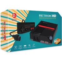Hyperkin RetroN 1 HD - Black