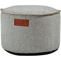 SACKit - RETROit Cobana Drum Puf - Sand Melange
