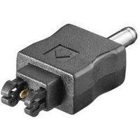 Rejsekit adapterstik - Til Sony-Ericsson K700/P900/T28/T68