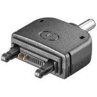 Rejsekit adapterstik - Til Sony-Ericsson K750i/D750i/S600i