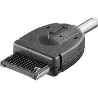 Rejsekit adapterstik - Til Siemens C55/C60/C65/S65