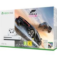 Microsoft Xbox One S 1TB - Forza Horizon 3