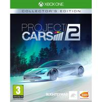 Project Cars 2: Collectors Edition