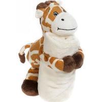 BoBo Buddies - nusseklud giraf - 1 stk.