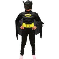 Halloween Kostumer / fastelavnskostumer til drenge L Superman