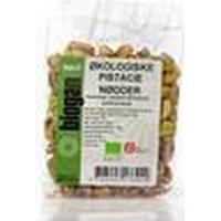 Biogan Pistachios EKO without salt and peel