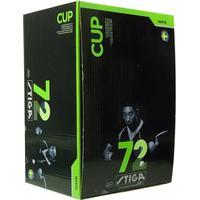 Stiga Cup 72 pcs